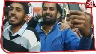 'हमारा नेता कैसा हो Sachin Pilot जैसा हो', Congress ऑफिस में समर्थकों की नारेबाजी