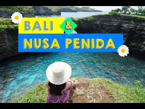 [MEL's Travel Diary] – New Year Holiday – Bali & Nusa Penida