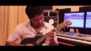 Anna Balan Sanda ( Instrumental )