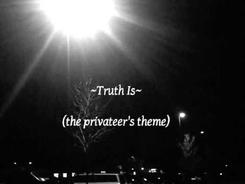 Jane Jensen - Truth Is the privateer&39;s theme w