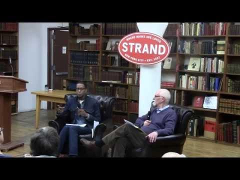 Joel Agee & Ron Cephas Jones | Prometheus Bound