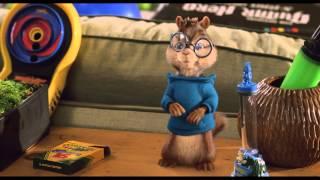 Alvin Et Les Chipmunks (VF)