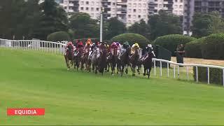 Vidéo de la course PMU PRIX CNEWS MATIN