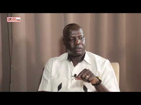 Akot Lual on Building Cohesion, Unity & National Consensus in South Sudan