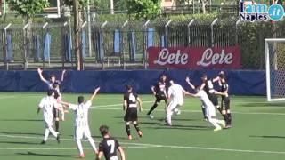 Si chiude il sipario sul campionato dell'Under 17 del Napoli che pe...