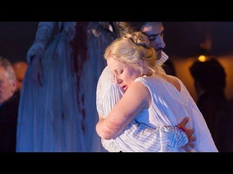 Lucia di Lammermoor - 'Il dolce suono...' (Donizetti; Diana Damrau, The Royal Opera)