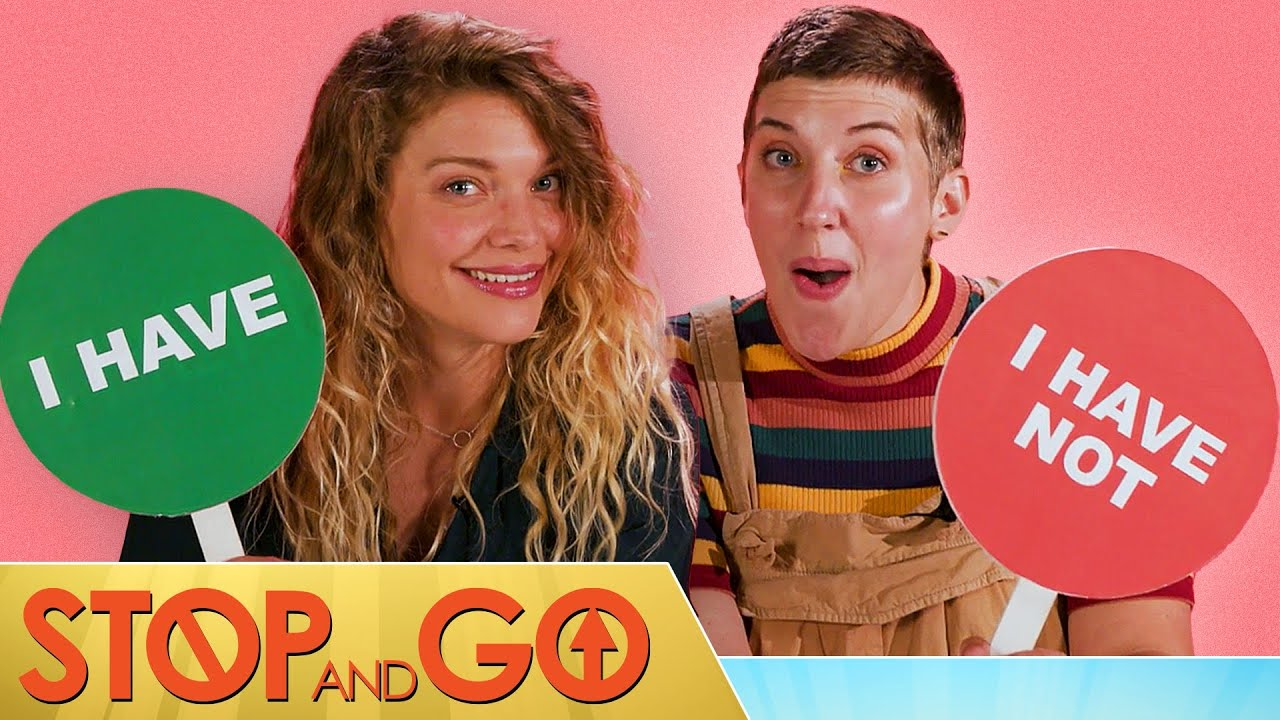 """Download The Cast Of """"STOP AND GO"""" Play  Never Have I Ever: Quarantine Edition"""