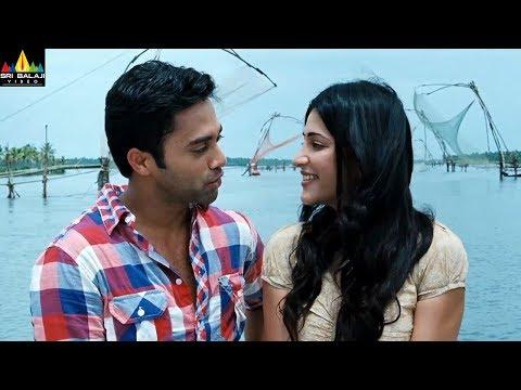 Actor Navdeep Scenes Back to Back | Oh My Friend Telugu Latest Movie Scenes | Sri Balaji Video