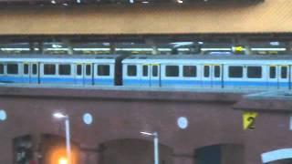 Taiwan: Taipei MRT Tamsui Station (臺北捷運淡水站) (5/6) 2012-12-29(Sat)1711hrs