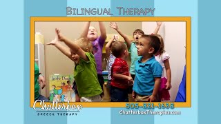 Speech Therapy for Children in Albuquerque. Bilingual Speech Therapists. Speech Delay and More...