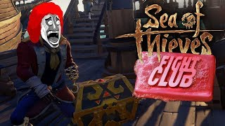 Ep.43 Sea of Thieves - Surprising Solo Sloopers With Our Sweet Moves (funny moments)