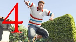Killing jimmy pt. 4 gta 5
