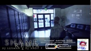 Freddie Gibbs & Madlib - Shame (Dj LuXMan & Dj Andy P. Remix) (2015) [ DANGERCRAZY RECORDS Prod. ]
