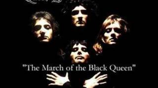Queen - Queen II - The March of the Black Queen