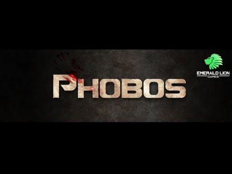 Phobos-- Survival Horror Game