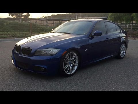 2011 BMW 335i M-Sport Package - YouTube