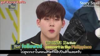 Video [ซับไทย]161216 Idol Battle Likes Ep1 1/2 MONSTA X download MP3, 3GP, MP4, WEBM, AVI, FLV November 2017