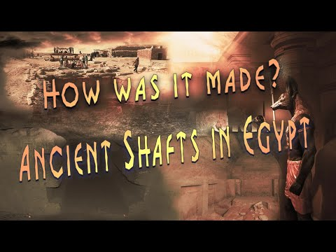 Ondrash Sabo: First Time - The Saite Period Tombs in Egypt