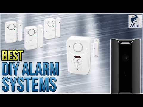 9 Best DIY Alarm Systems 2018