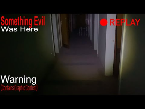 Disturbing Discovery in Abandoned Hospital (Very Scary) Paranormal Investigation Goes Wrong