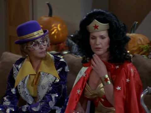Roz DoyleWonder Woman