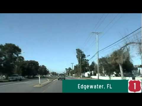 US1 - Edgewater, FL