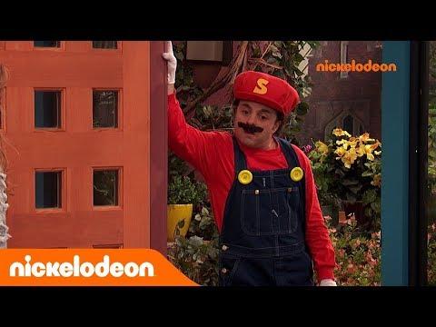 Henry Danger   Super Mario Schwoz   Nickelodeon France