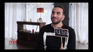 Mix Show - Rafael Yeranosyan, Sofi Mkheyan