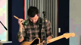 Thrice - The Earth Isn't Humming - Live