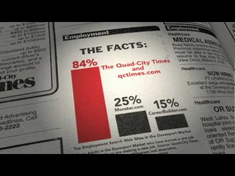 Quad-City Times Classified - Employment