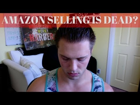 Is Amazon FBA DEAD? | Can You Still Make A FULL TIME INCOME On Amazon?