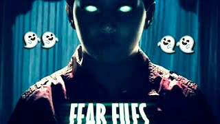 Fear Files Theme Song