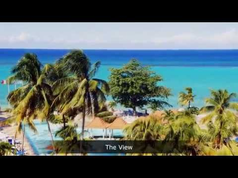 Getaway: Jewel Dunn's River Beach Resort & Spa