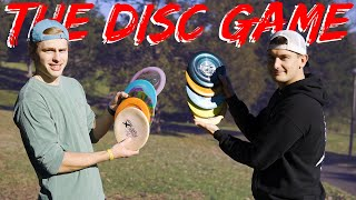 Disc Game | Birdie to Level Up