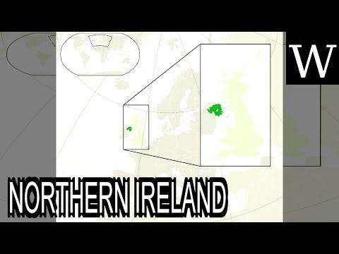 NORTHERN IRELAND - WikiVidi Documentary