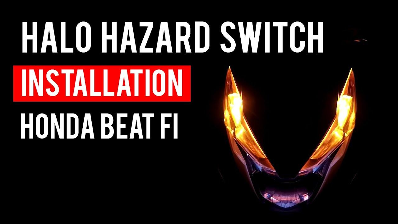 Honda Beat Fi V2