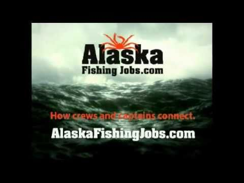 Alaska Fishing Jobs  Com