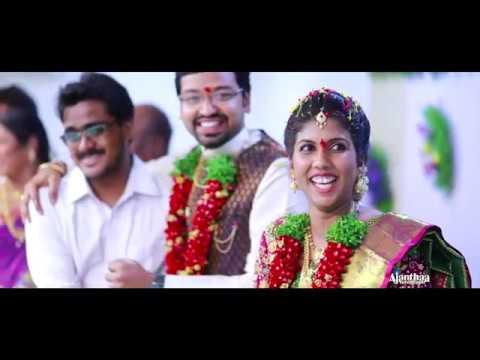 Shruthi + Srikanth's Engagement Teaser