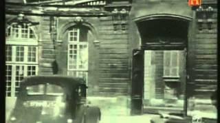 1929 La sombra de la crisis