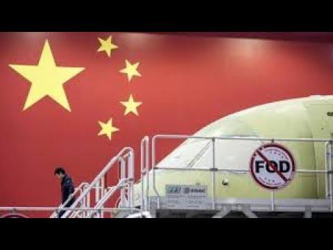 """Tầm nhìn """"China 2025"""" hay bản chỉ dẫn đánh cắp công nghệ ?"""