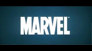 Variant Marvel Opening Logos