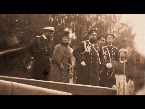 Emperor Alexander III visits Vyborg - 1885
