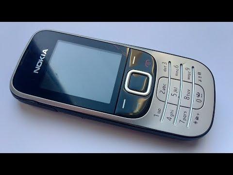 Nokia 2330 Classic  Ringtones  Dzwonki #4