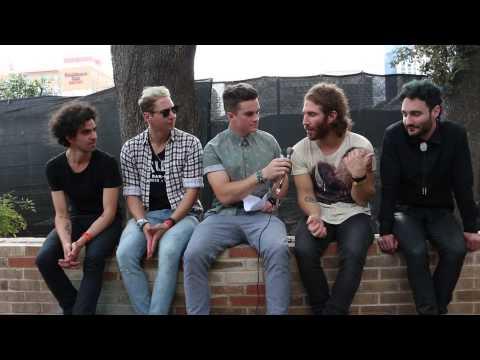 Smallpools - SXSW 2015 Interview