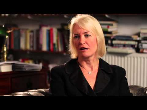 Tea at 22 with Margot James MP