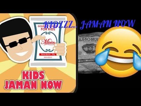 Kidz.. jaman now..... generasi mecin.. thumbnail
