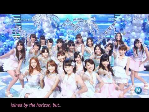 【Cover】Manatsu no Sounds Good! / 真夏の Sounds Good! by AKB48