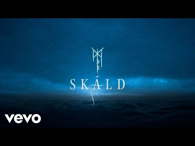 SKÁLD - Grótti (Lyric Video)