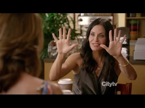 Cougar Town S02E01 All Mixed Up