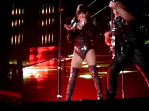 Black Eyed Peas Fergie Naked